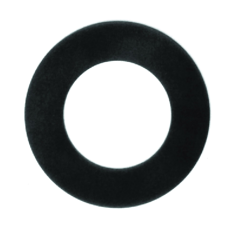 Picture of Danco 88247 Toilet Tank Flapper Gasket, Rubber, For: Kohler Wellworth Lite and Sterling Windham Toilets