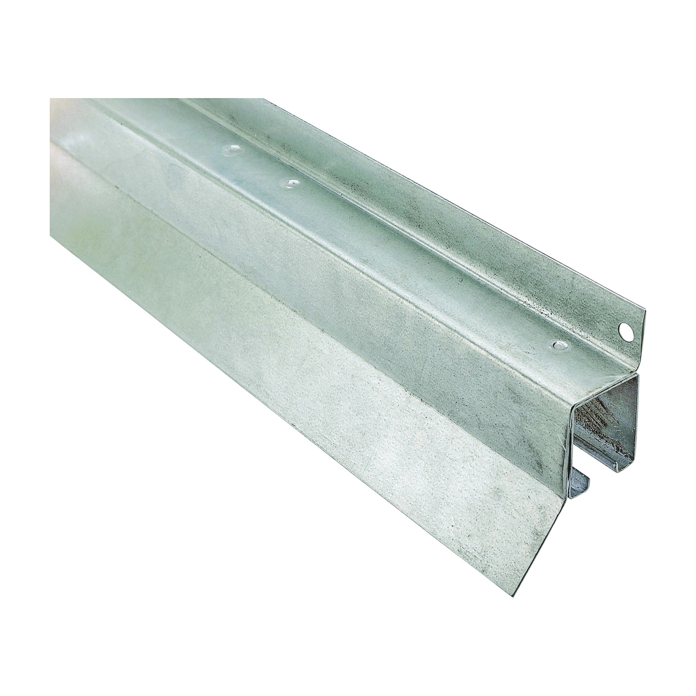 Picture of National Hardware N106-195 Box Rail, Steel, Galvanized
