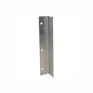 Picture of MiTek SCA9-TZ Stair Angle, 9 in W, 1-3/8 in D, Steel, Galvanized