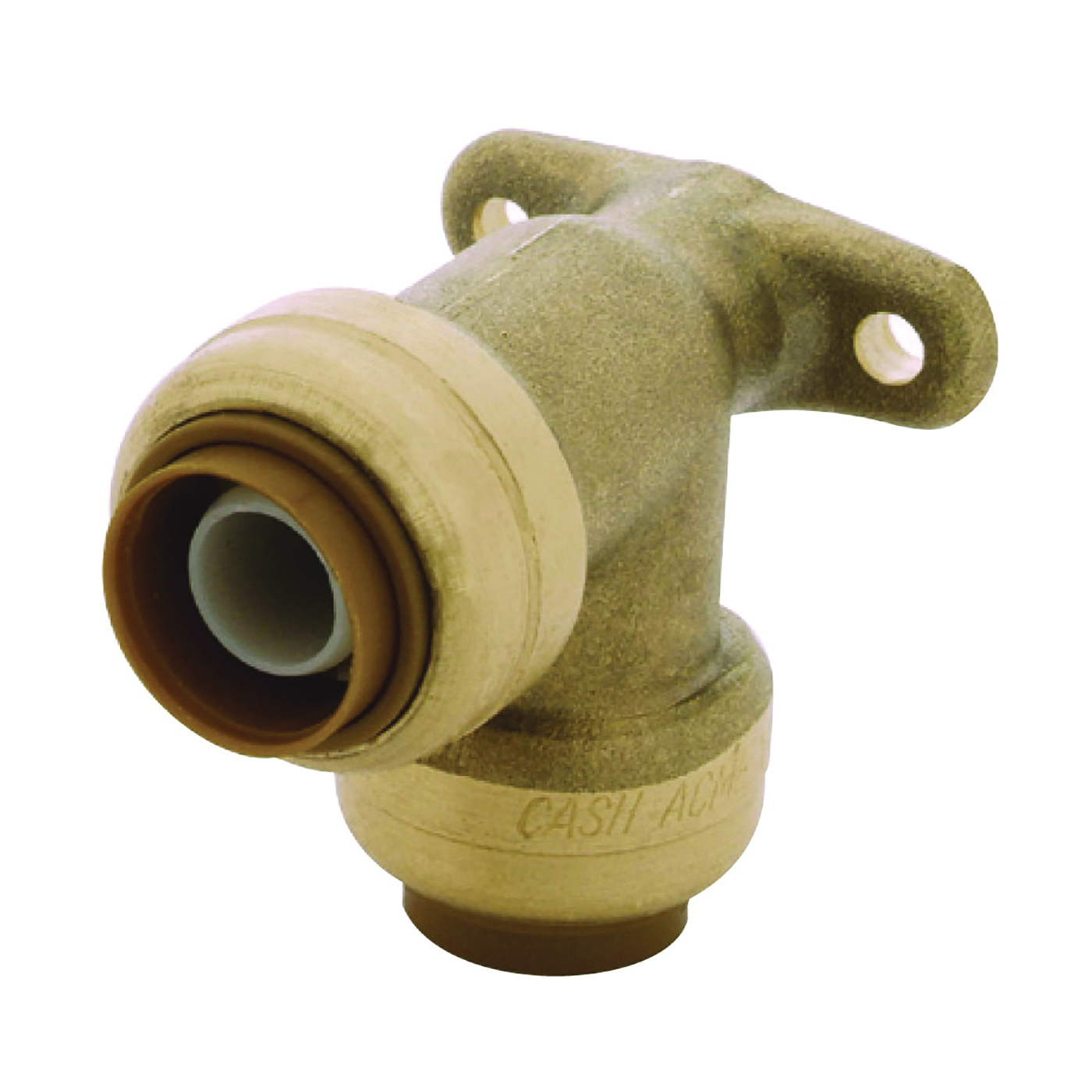 Picture of SharkBite U249LFA Tube Elbow, 1/2 in, 1/2 in, 90 deg