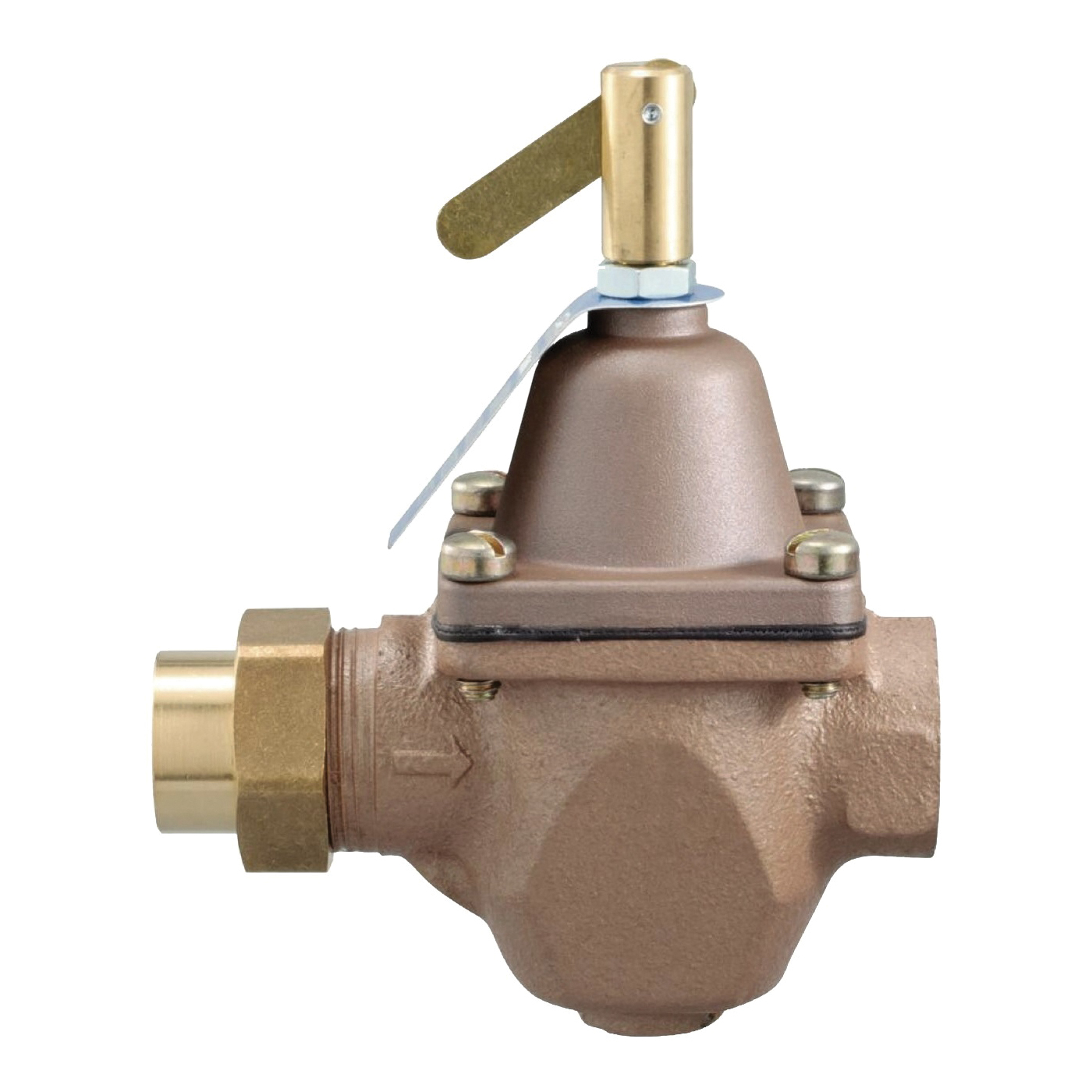 Picture of Watts 0950001 Pressure Regulating Valve, 1/2 in Connection