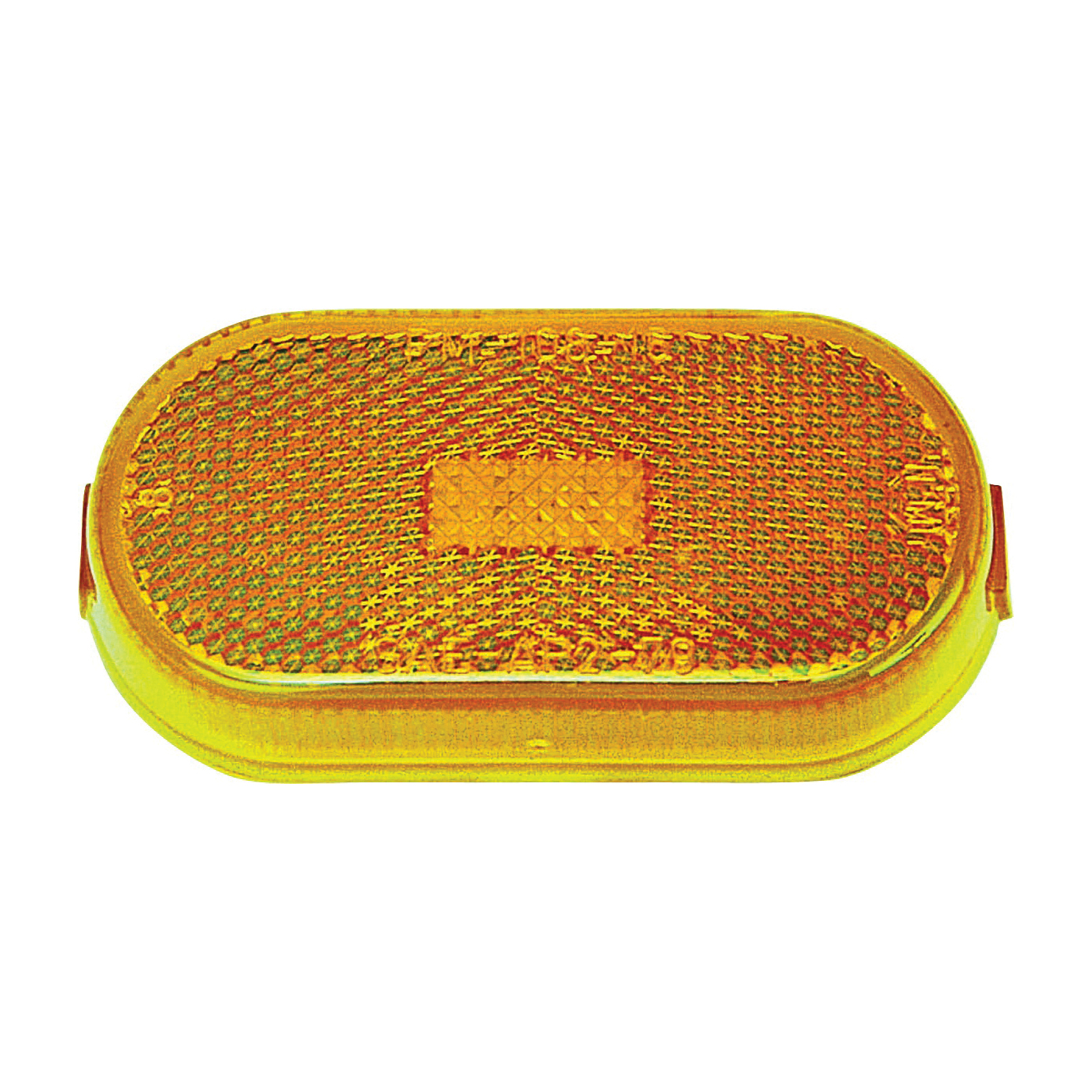Picture of PM V108WA Marker Light, Incandescent Lamp, Amber Lamp