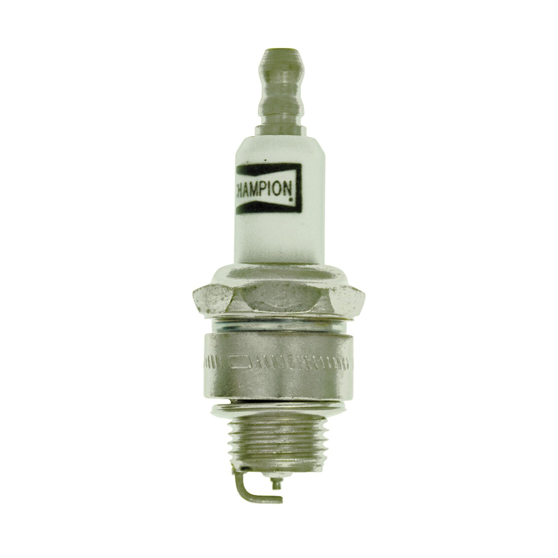 Picture of Champion 861ECO/5861 Spark Plug, 0.022 to 0.028 in Fill Gap, 0.551 in Thread, 0.819 in Hex