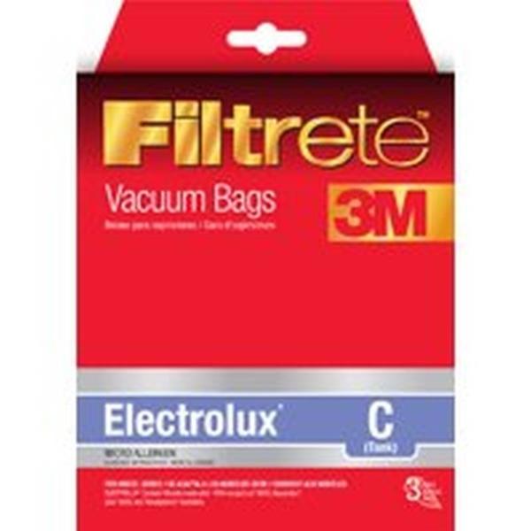 Picture of Filtrete 67706-6 Vacuum Cleaner Bag