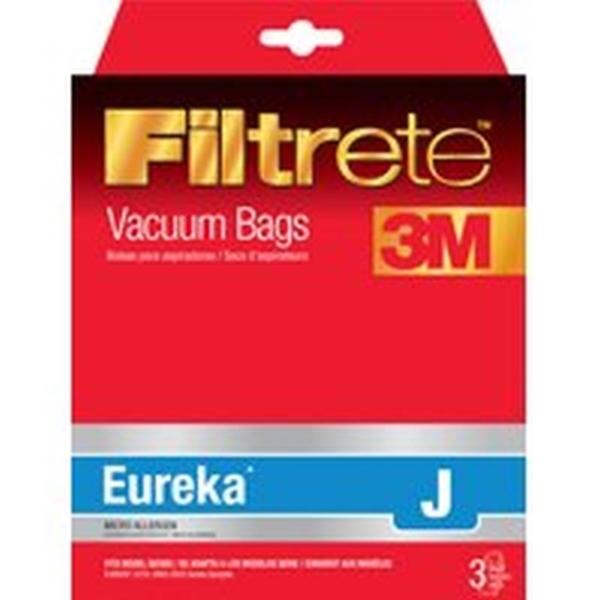 Picture of Filtrete 67720-6 Vacuum Cleaner Bag