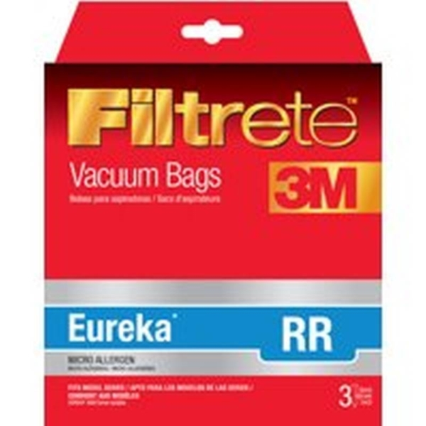 Picture of Filtrete 67704A-6 Vacuum Cleaner Bag