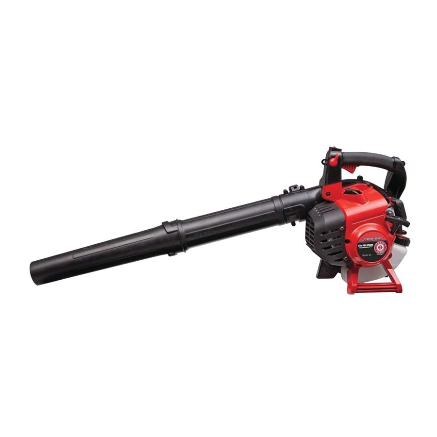 Picture of MTD 41BS2BVG766 Leaf Blower, 27 cc Engine Displacement, 2-Cycle Engine, 450 cfm Air