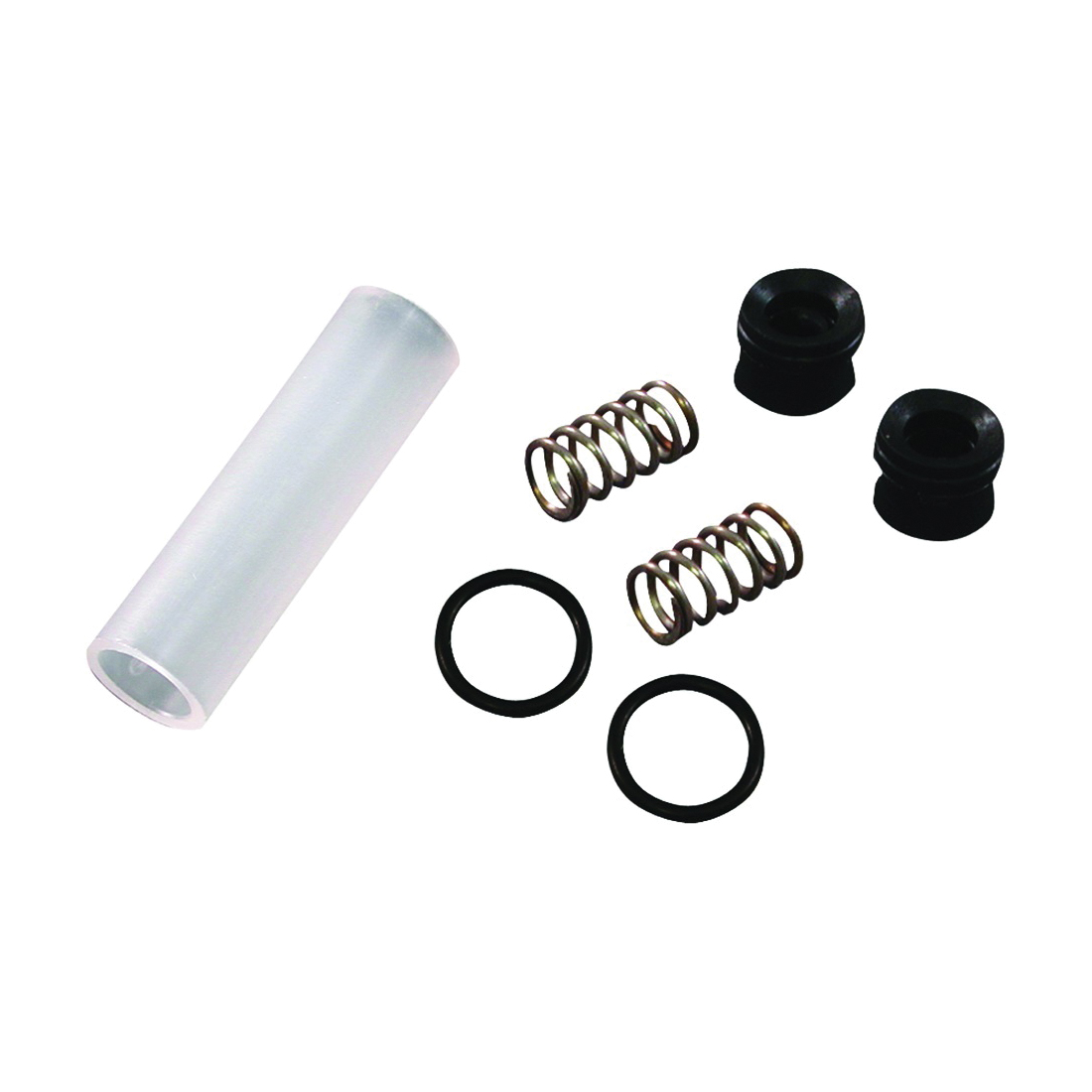 Picture of Danco SR-3 Series 80941 Seat and Spring Assembly, Plastic/Rubber/Stainless Steel