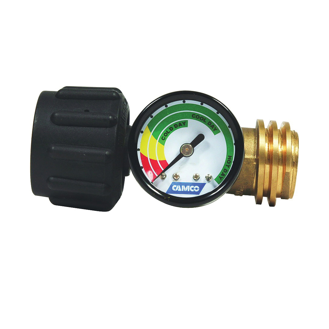 Picture of CAMCO 59023 Propane Gauge/Leak Detector