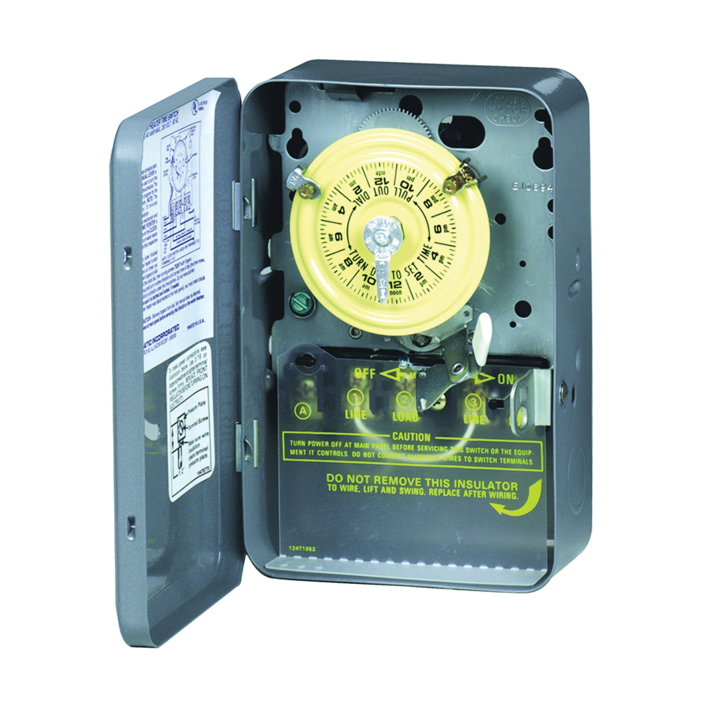 Picture of Intermatic WH40 Water Heater Timer