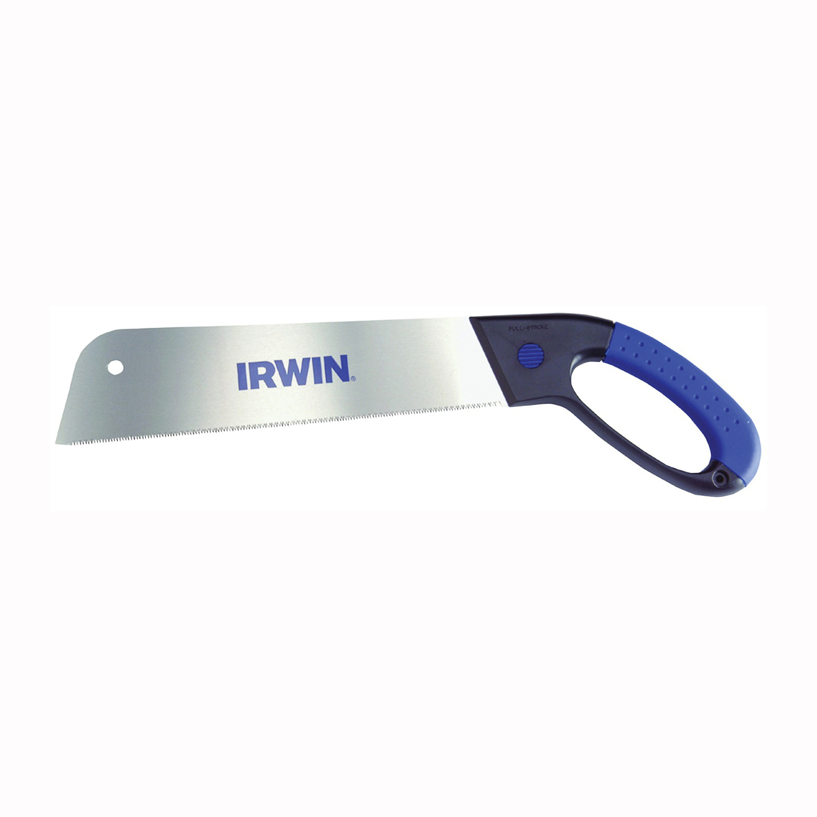 Picture of IRWIN 213101 General Carpentry Saw, 12 in L Blade, 14 TPI, ProTouch Grip Handle, Polymer Handle