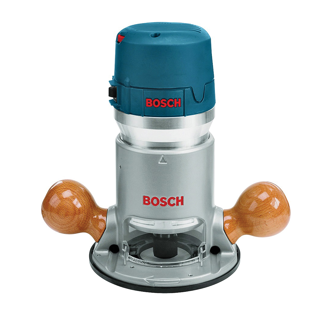 Picture of Bosch 1617EVS Router, 120 V, 12 A, 8000 to 25,000 rpm No Load