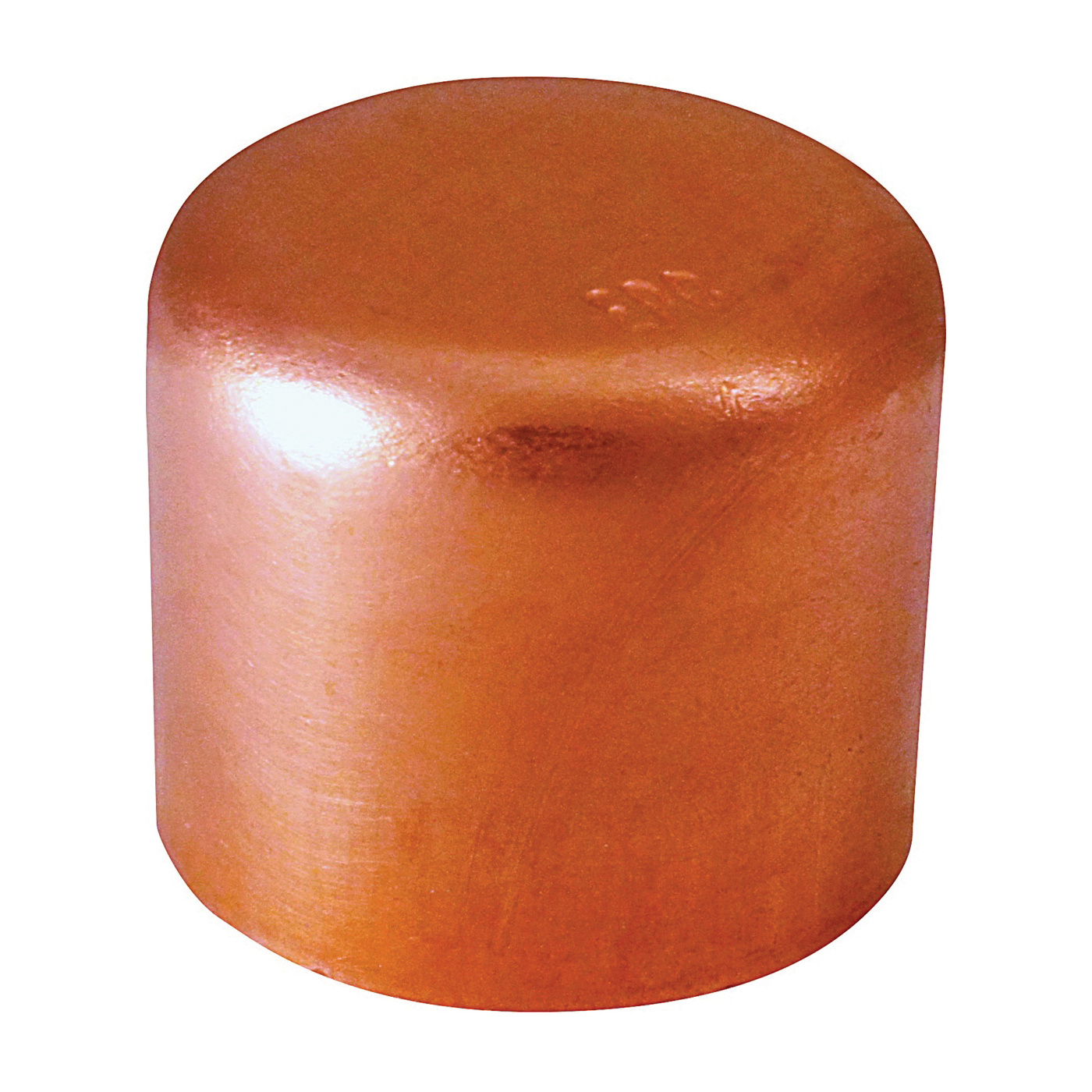 Picture of EPC 30636 Tube Cap, 1-1/2 in, Sweat, Wrot Copper
