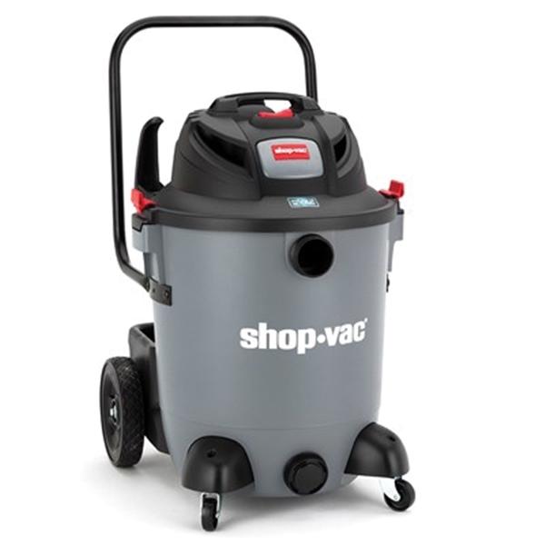 Picture of Shop-Vac 8251400 Wet/Dry Vacuum, 14 gal Vacuum, Cartridge Filter, 6.5 hp, 120 V