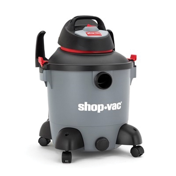 Picture of Shop-Vac 5982800 Wet/Dry Vacuum, 8 gal Vacuum, Cartridge Filter, 4 hp, 120 V