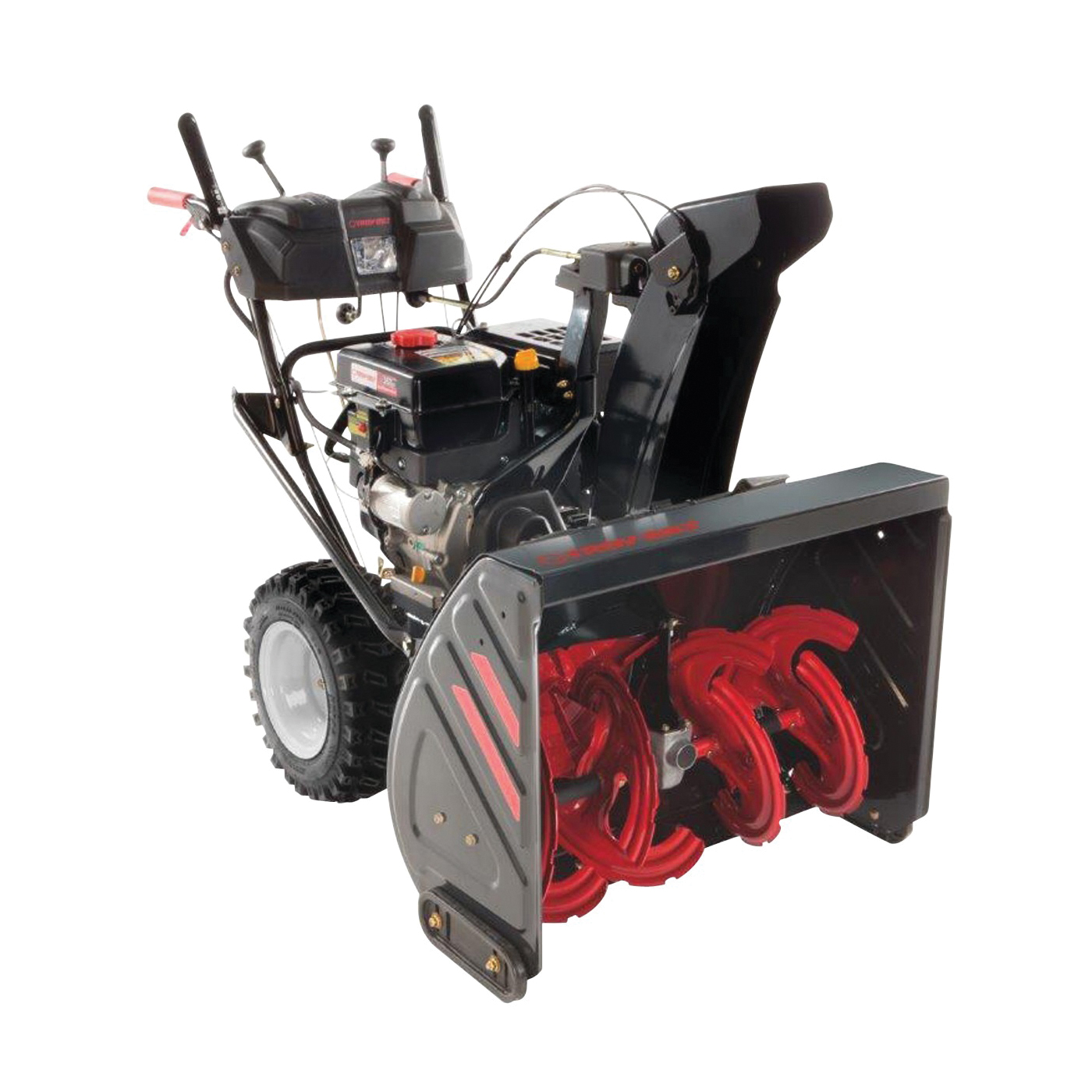 Picture of MTD 31AH8DR5766 Snow Thrower, 357 cc Engine Displacement, OHV Engine, 2 -Stage, Electric Start