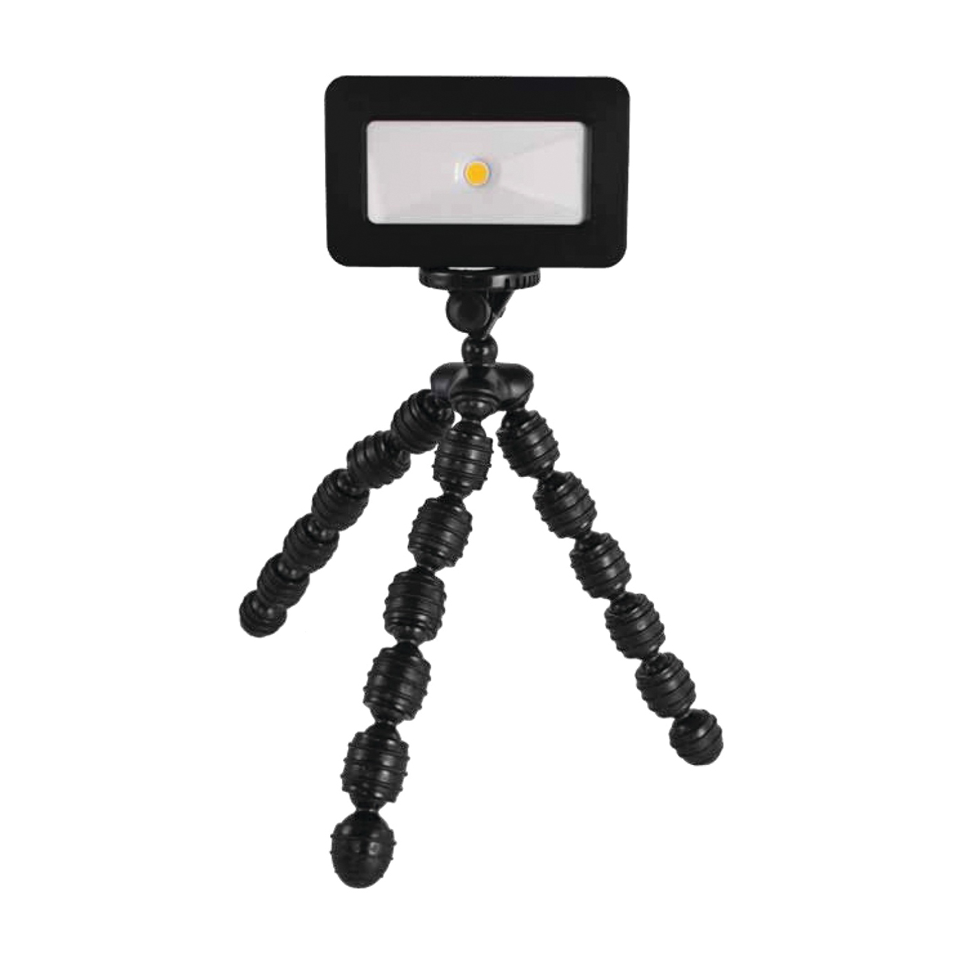 Picture of PowerZone P1000F2 Work Light, 110/240 V, 15 W, LED Lamp, 4000 Lumens, 4000 K Color Temp