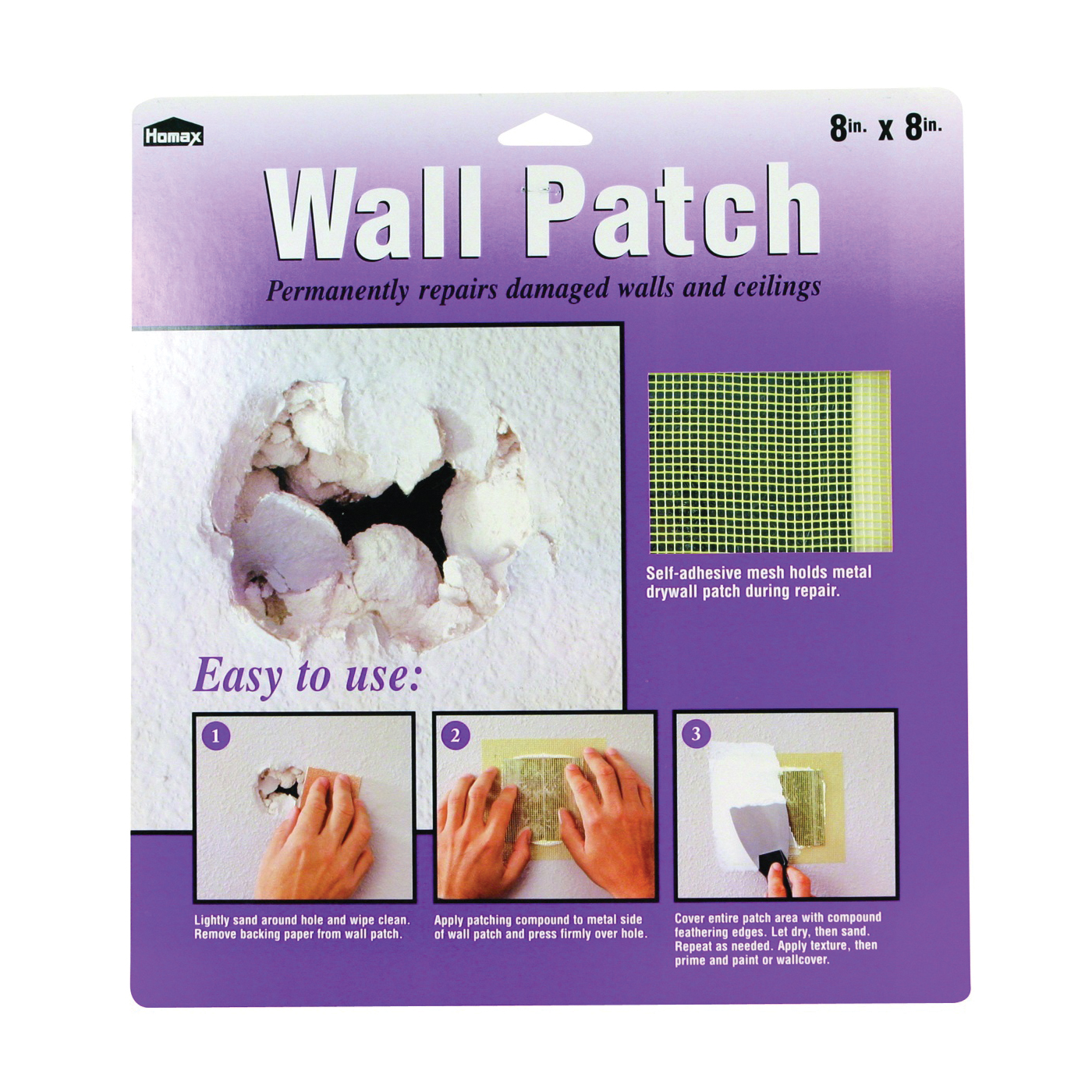 Picture of Homax 5508 Wall Patch