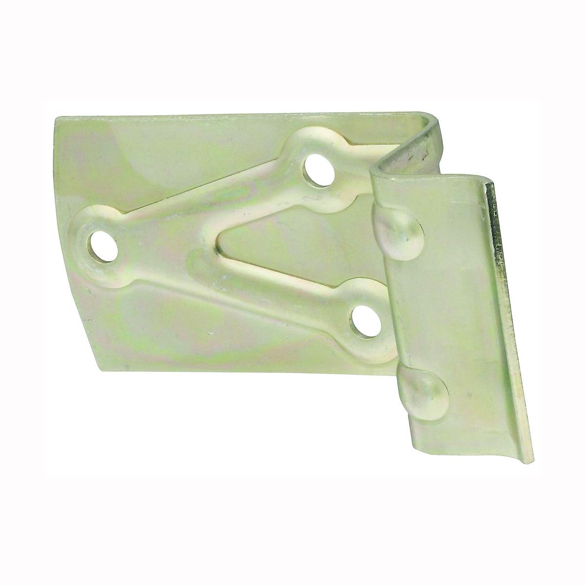 Picture of National Hardware N100-834 Door Bumper, Steel, Zinc