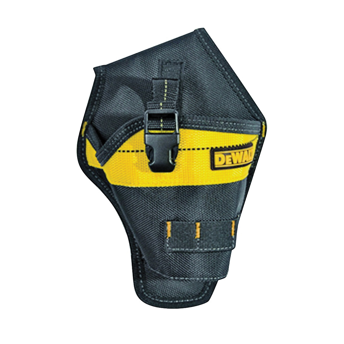 Picture of CLC DG5121 Impact Driver Holster, Ballistic Poly Fabric, 12-1/2 in W, 7 in H