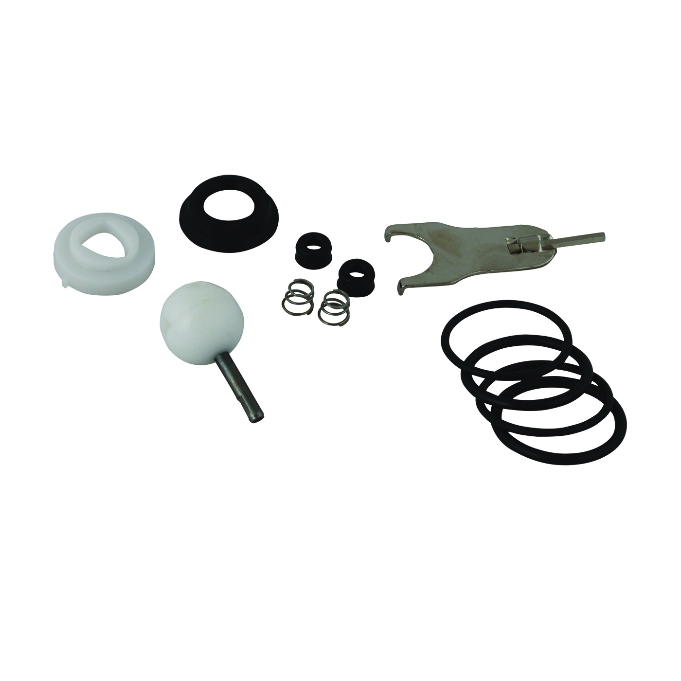 Picture of Plumb Pak PP808-67 Faucet Repair Kit, For: Delta Single-Lever Style Faucets