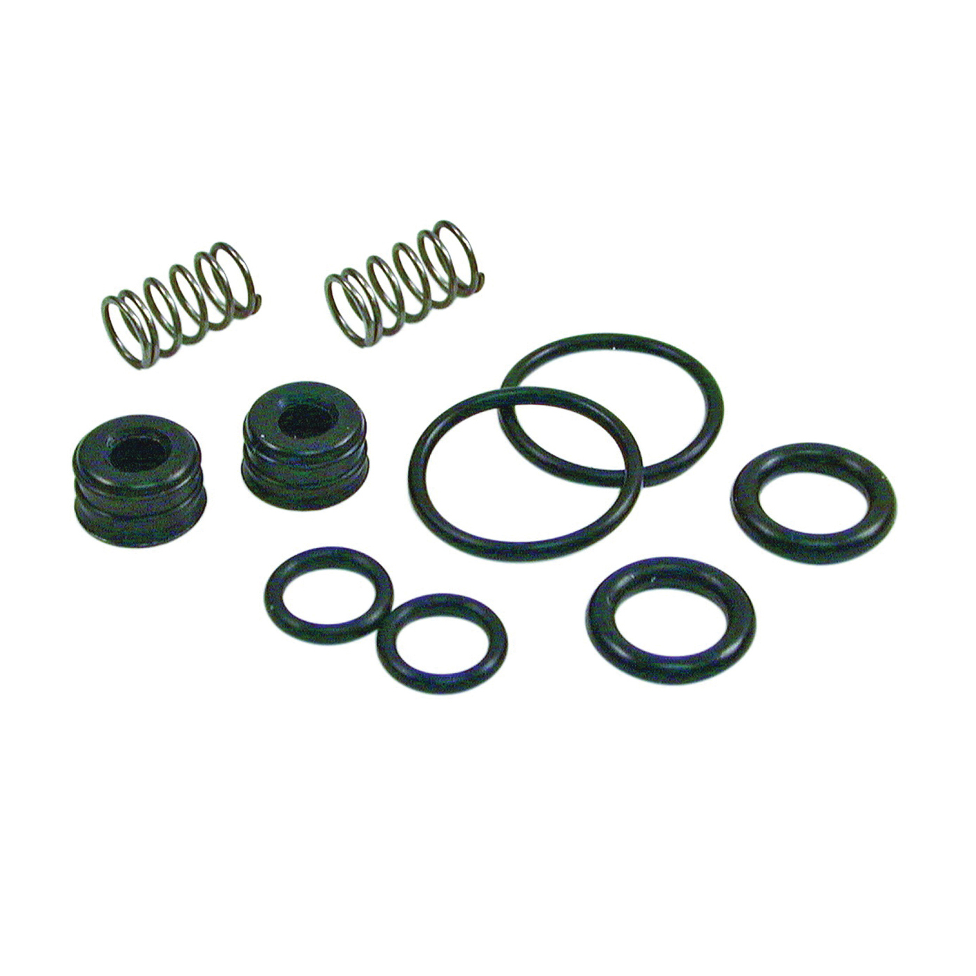 Picture of Danco 88100 Stem Repair Kit, Stainless Steel, For: Sterling Both Sides Two-Handle Washerless Faucets