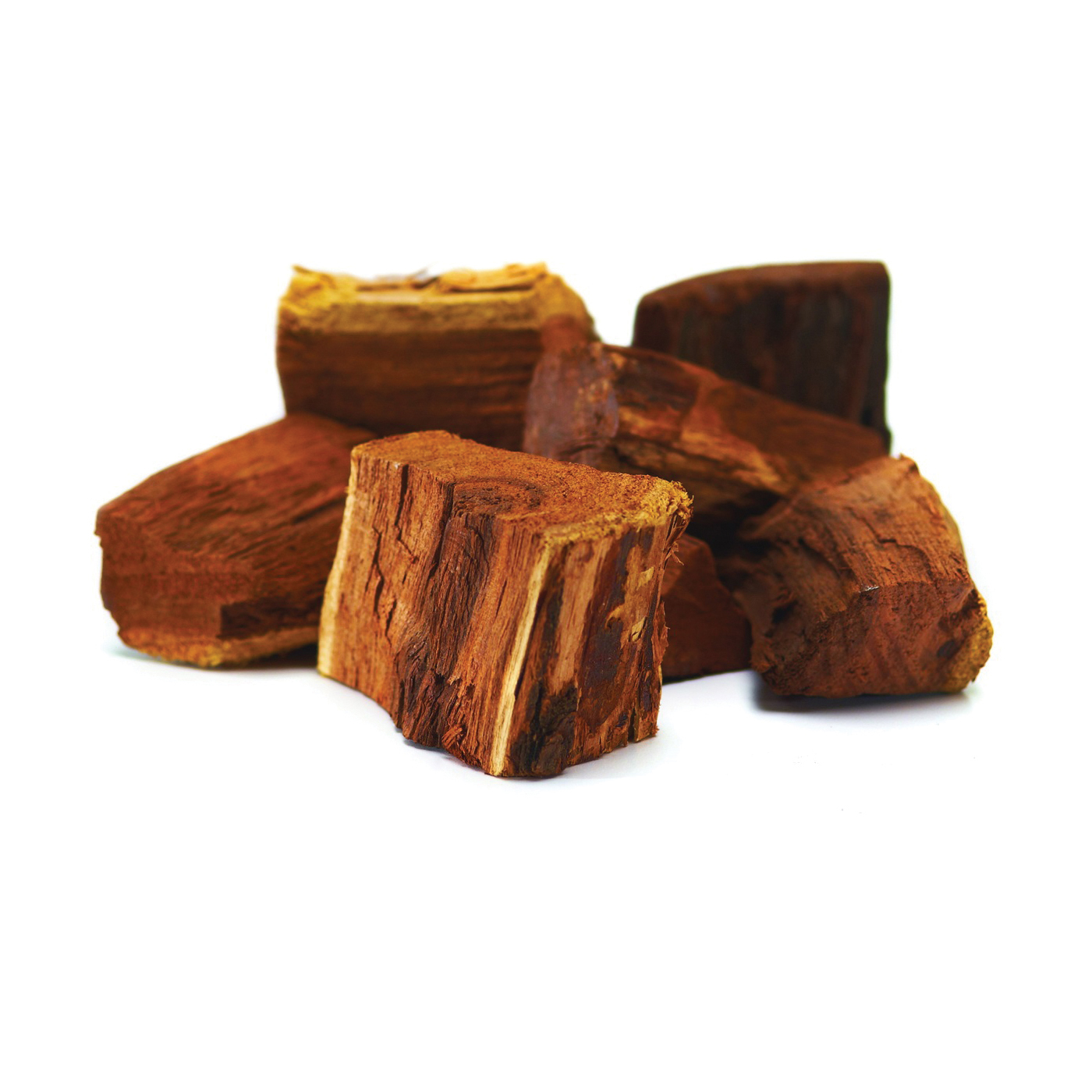 Picture of GrillPro 00201 Wood Chunks, 5 lb Package, Bag