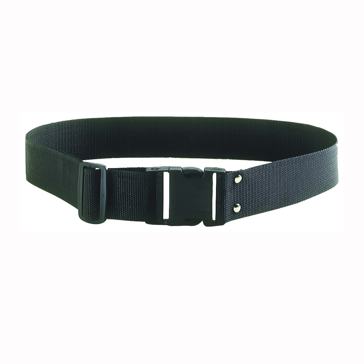 Picture of CLC 3505 Work Belt, 29 to 46 in Waist, Poly, Black