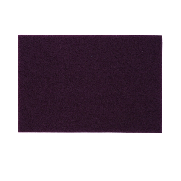 Picture of NORTON 74800 Hand Pad, 9 in L, 6 in W, Extra Fine