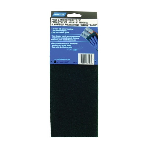 Picture of NORTON 48147 Hand Pad, 11 in L, 4-3/8 in W