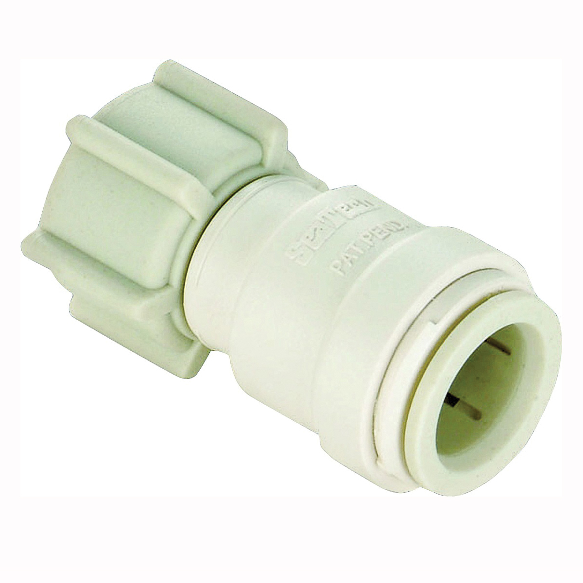 Picture of Watts 35 Series 3510-1412 Female Connector, 3/4 in CTS, 3/4 in NPS