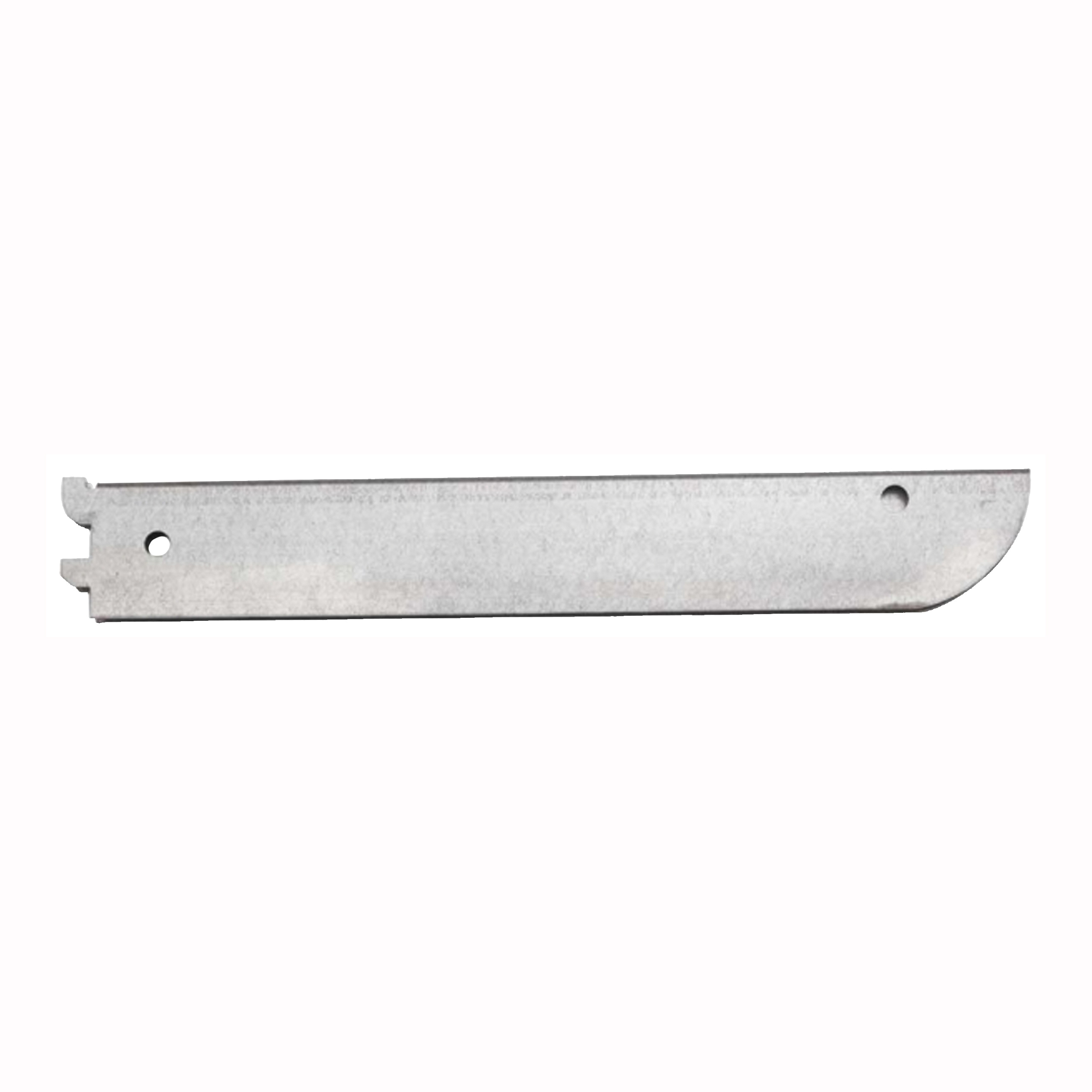 Picture of Knape & Vogt BK-0102-14 Shelf Bracket, 14 in L, Steel, Galvanized