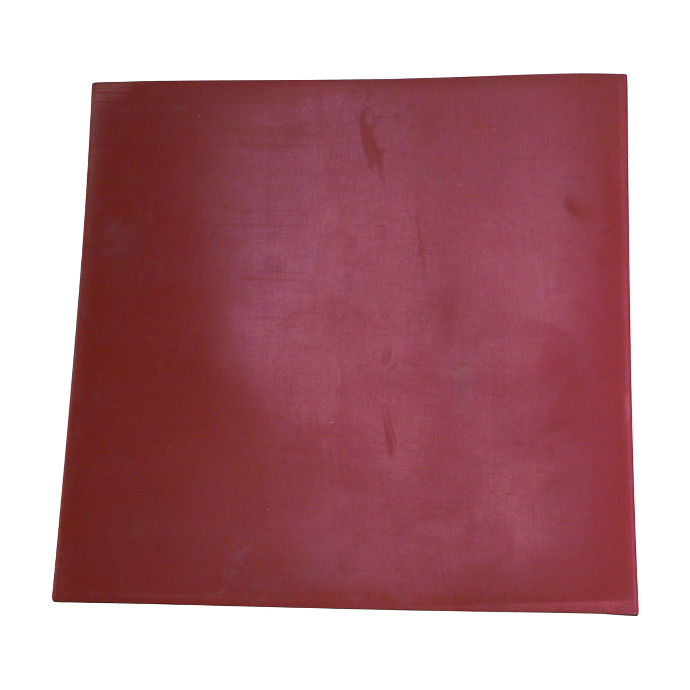 Picture of Plumb Pak PP855-41 Packing Sheet, Individual Square, Rubber, Red