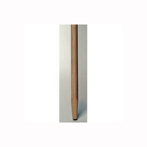 Picture of SUPREME ENTERPRISE LB205S Broom Handle, 1-1/8 in Dia, 54 in L, Wood