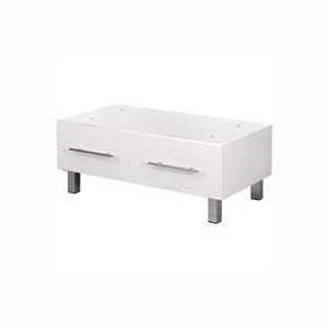 Picture of Foremost OLWB3518 Base Cabinet, 1-Drawer, Brilliant White