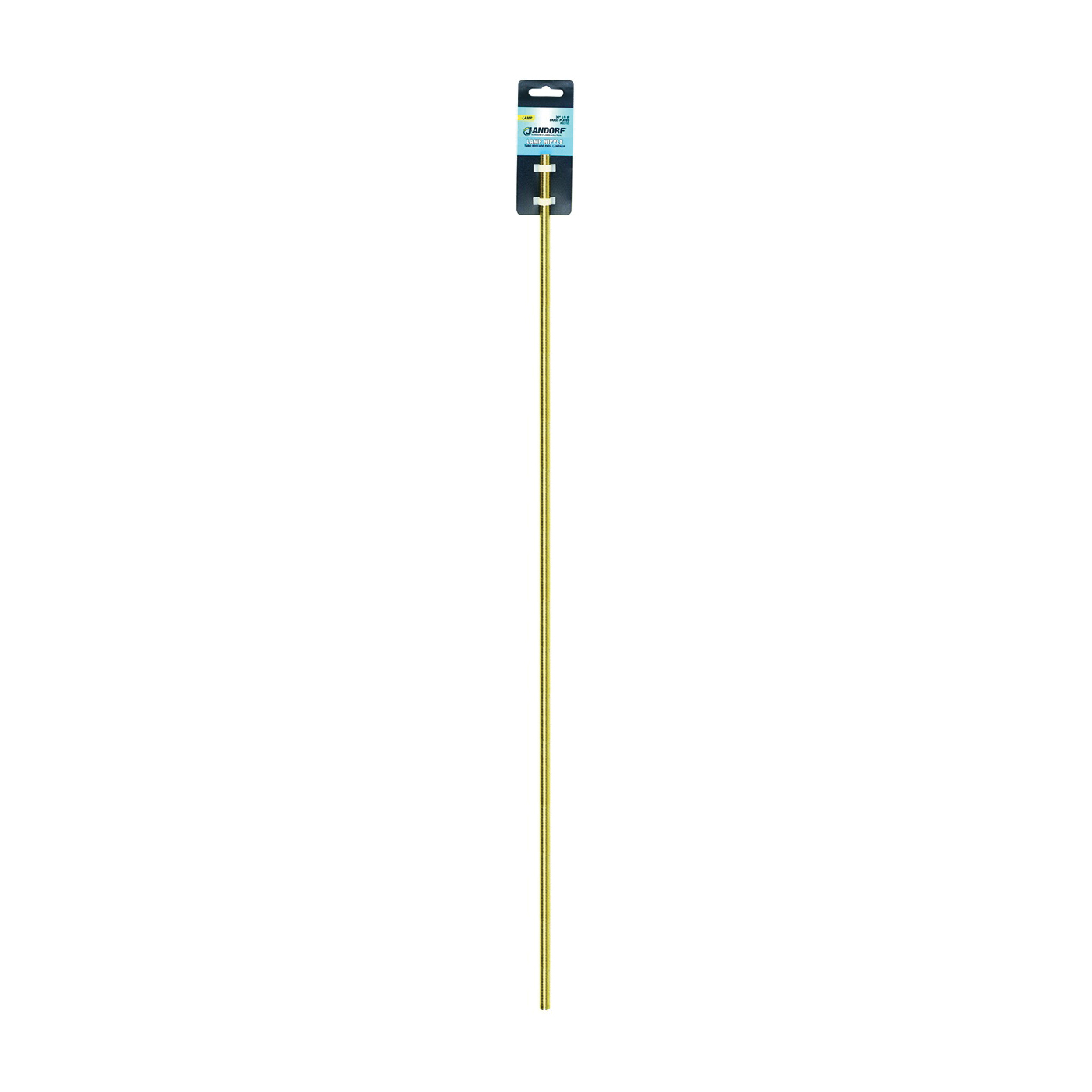 Picture of Jandorf 60165 Lamp Pipe, Brass