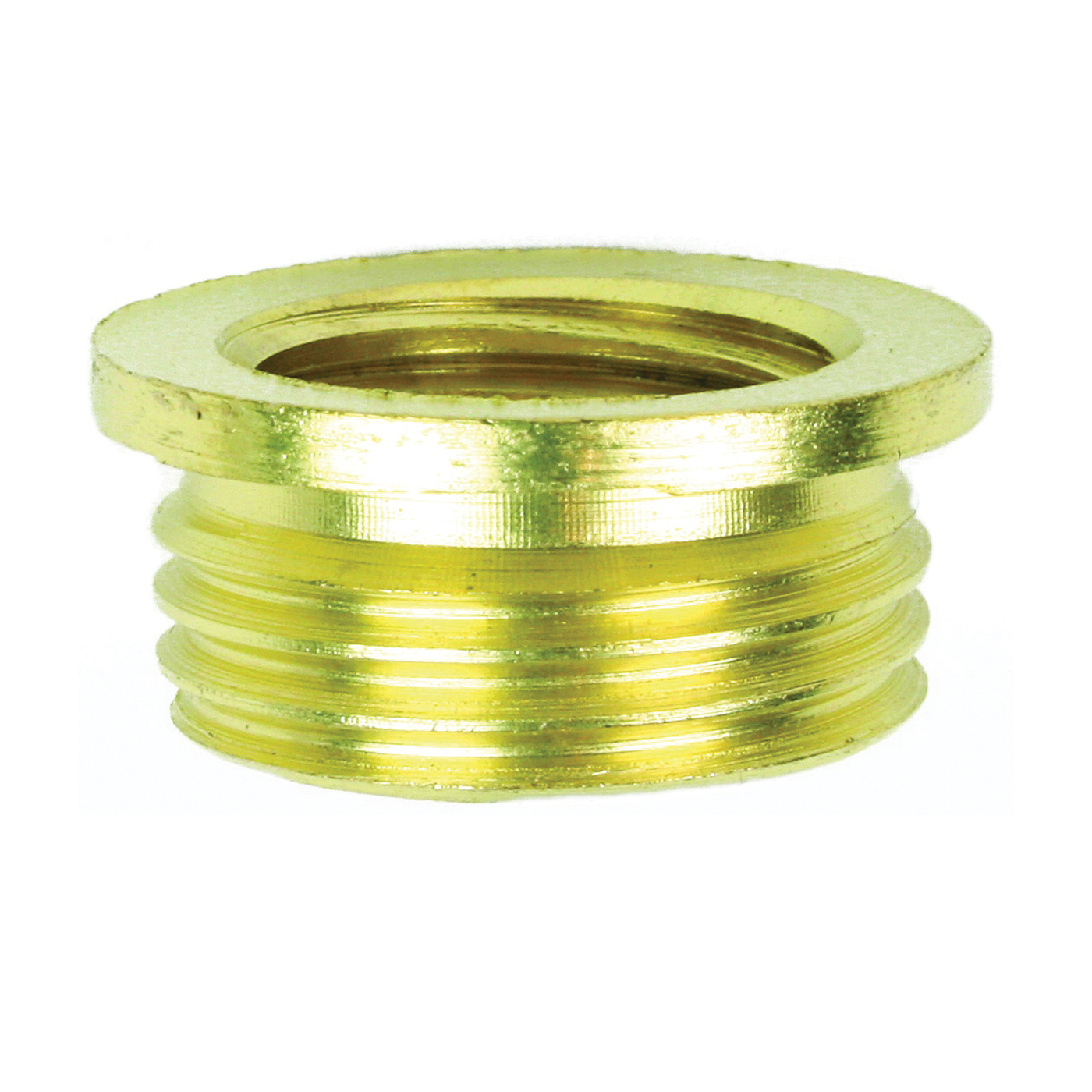 Picture of Jandorf 60146 Lamp Reducer, Brass