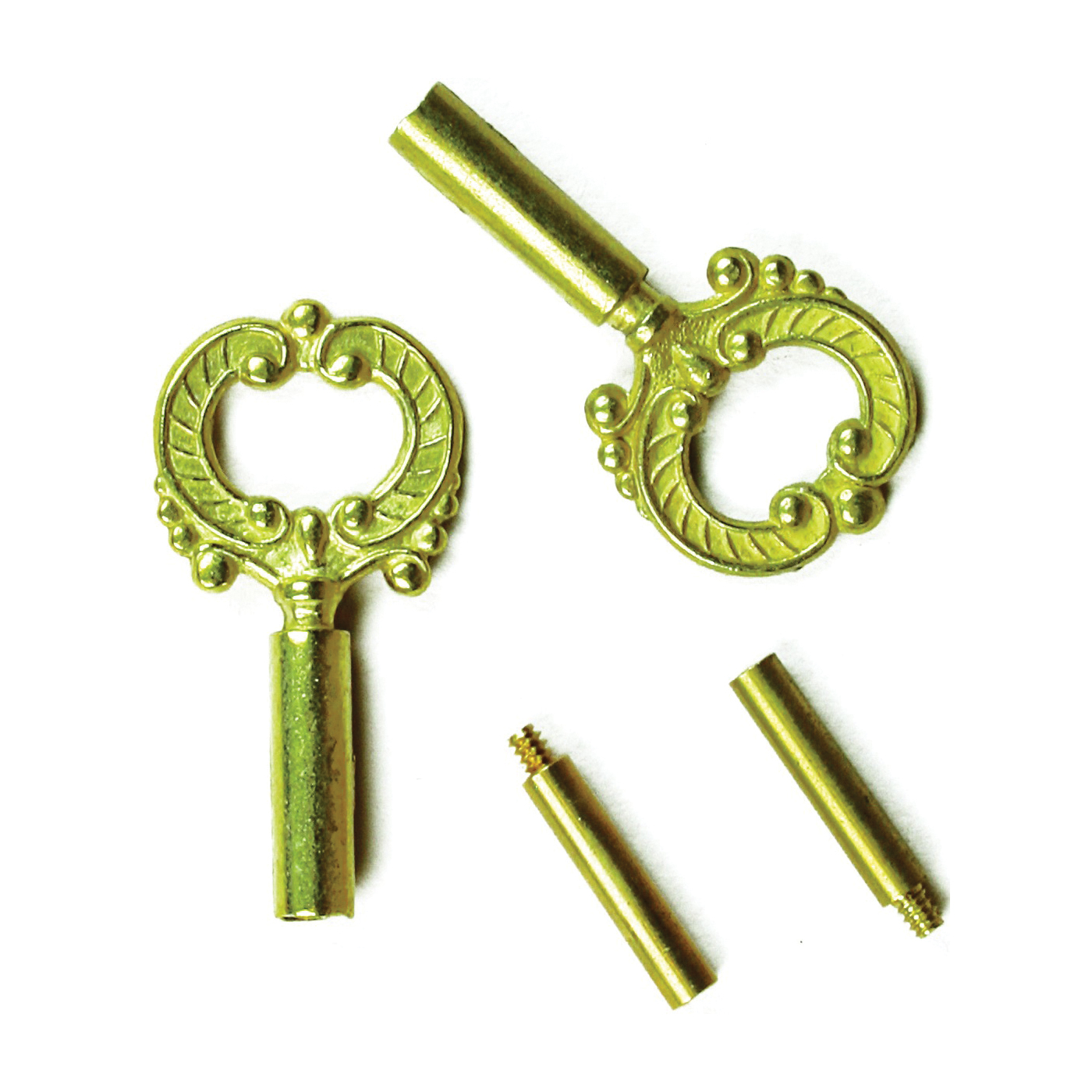 Picture of Jandorf 60142 Socket Keys, Brass