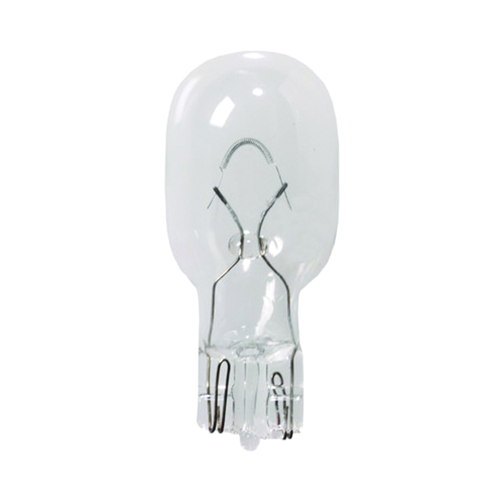 Picture of EIKO 912-BP Lamp, 12.8 V, T5 Lamp, Miniature Wedge Base