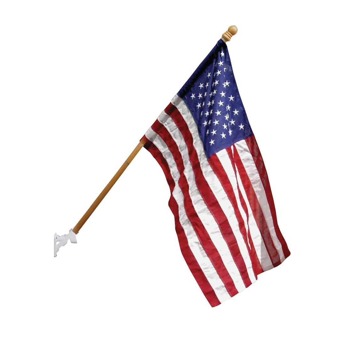 Picture of Valley Forge AA99050 Flag Pole Kit, Polyester