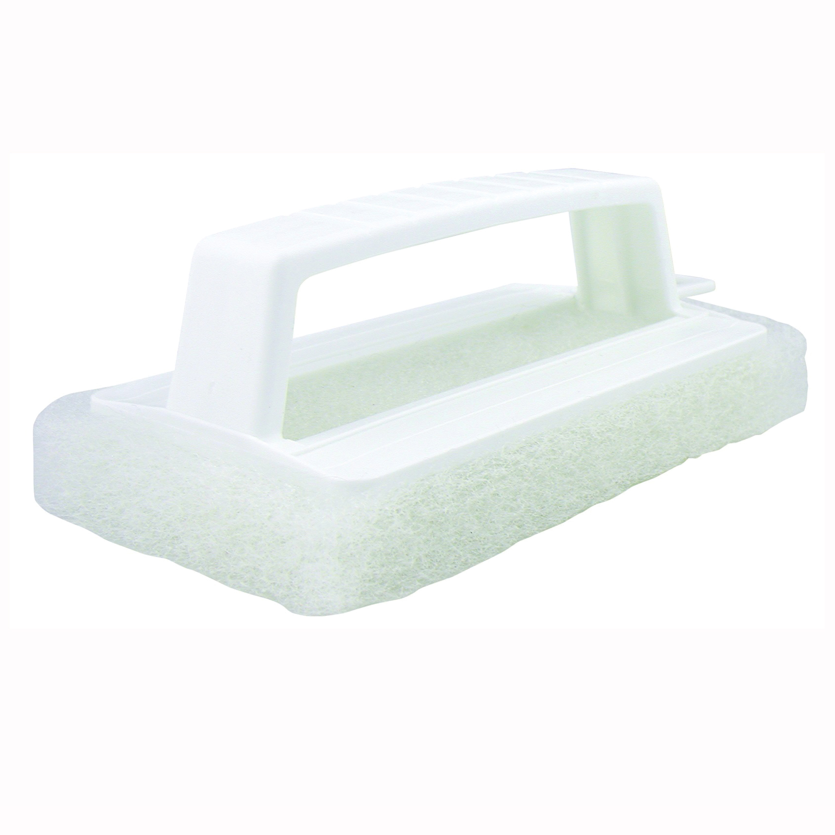 Picture of Quickie 205-3/72 Scrub Pad, White