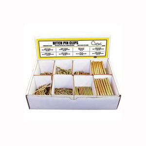 Picture of SpeeCo S28031000 Pin Assortment, Steel, Zinc