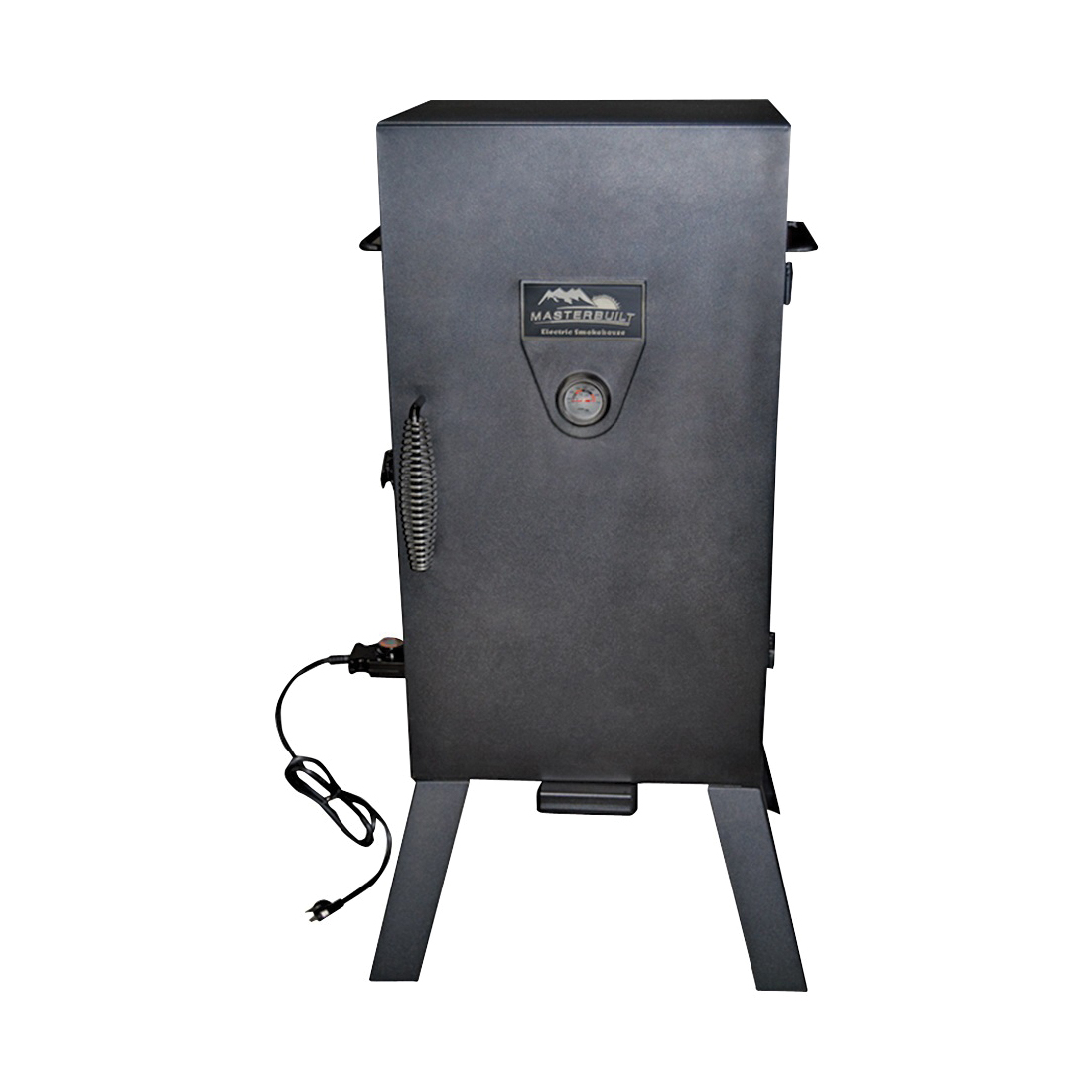 Picture of Masterbuilt 20070210 Electric Smoker, Black
