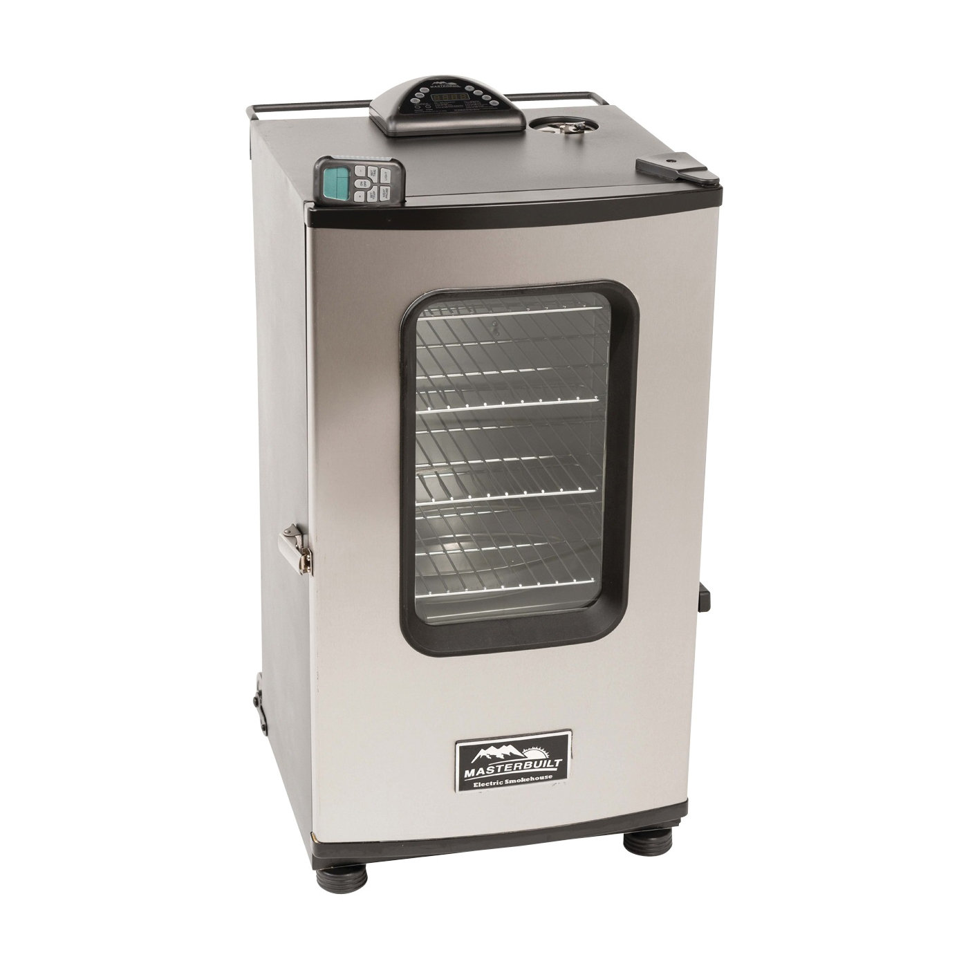 Picture of Masterbuilt 20070411 Electric Smoker