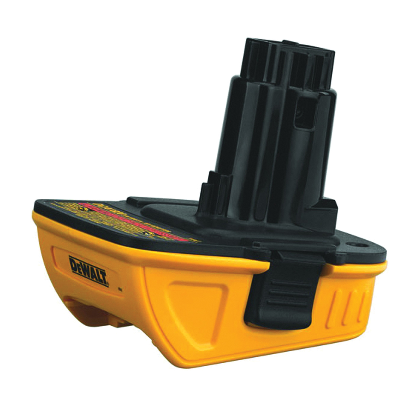 Picture of DeWALT DCA1820 Battery Adapter, Battery Included: No