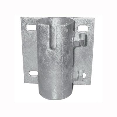 Picture of Multinautic 10000 Series 10011 Leg Holder, Galvanized Steel