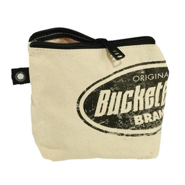 Picture of Bucket Boss Original 25100 Document Bag, 10 in W, 3 in D, 8 in H, Canvas