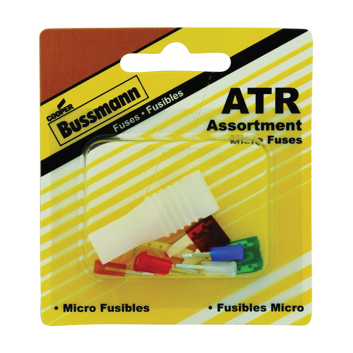 Picture of Bussmann BP/ATR-A7-RPP Fuse Kit