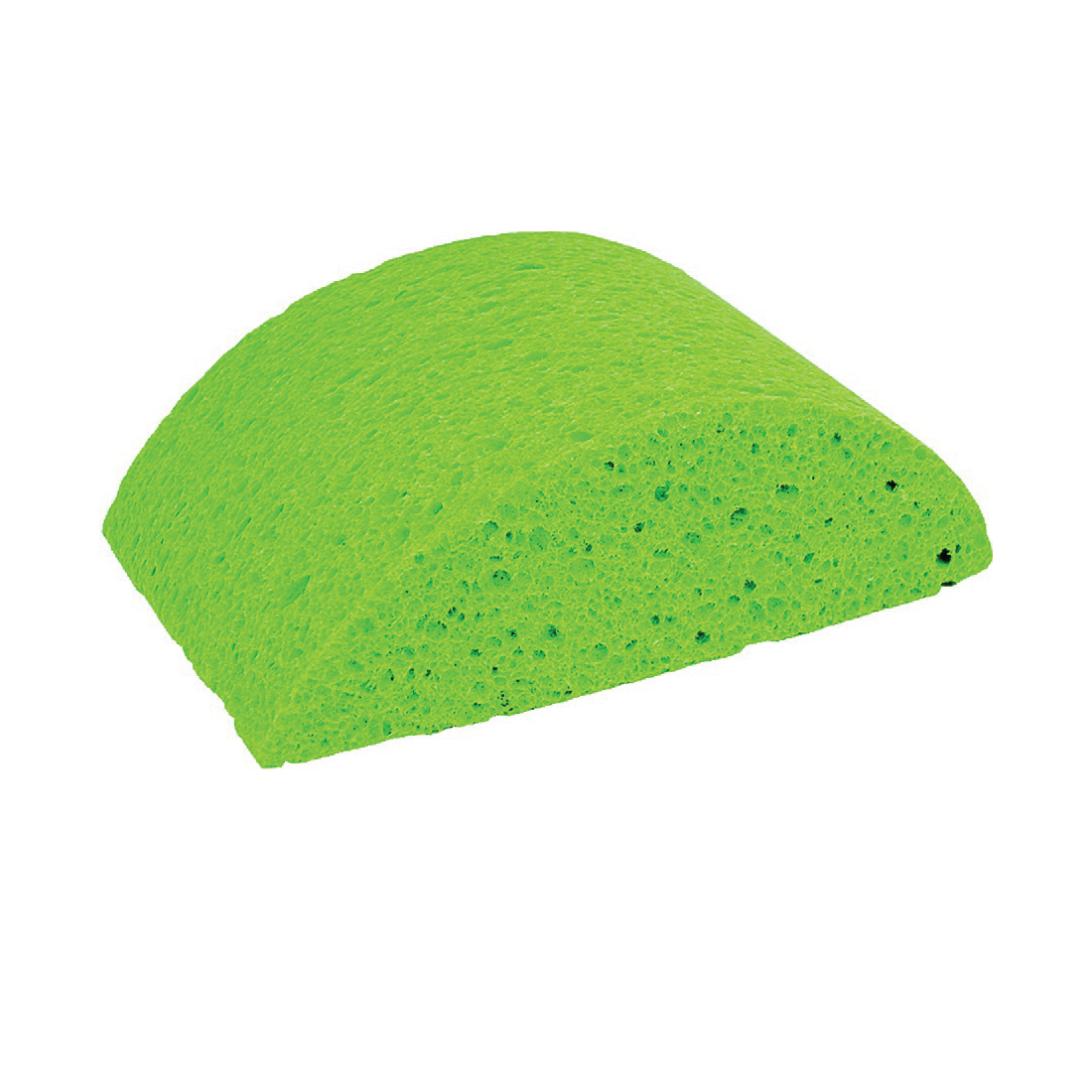 Picture of Marshalltown 16587 Turtleback Sponge, Green