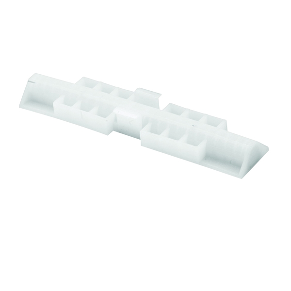 Picture of Prime-Line N 6539 Door Snugger, Nylon/Plastic, Top Mounting